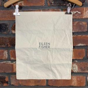 🌻 Eileen Fisher Organic Drawstring Dust Bag